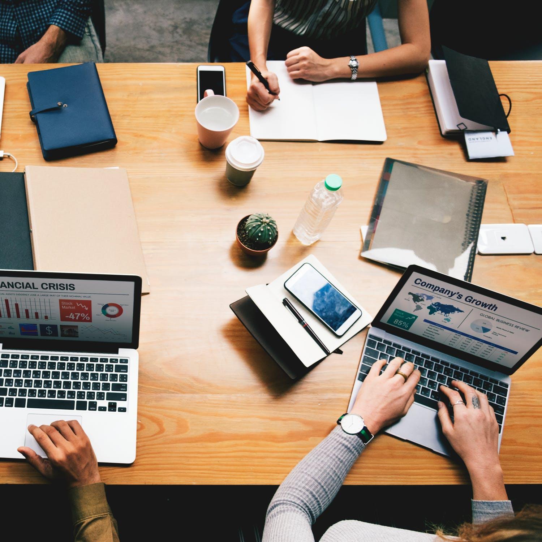 Регистрација на фирми - пакет услуги